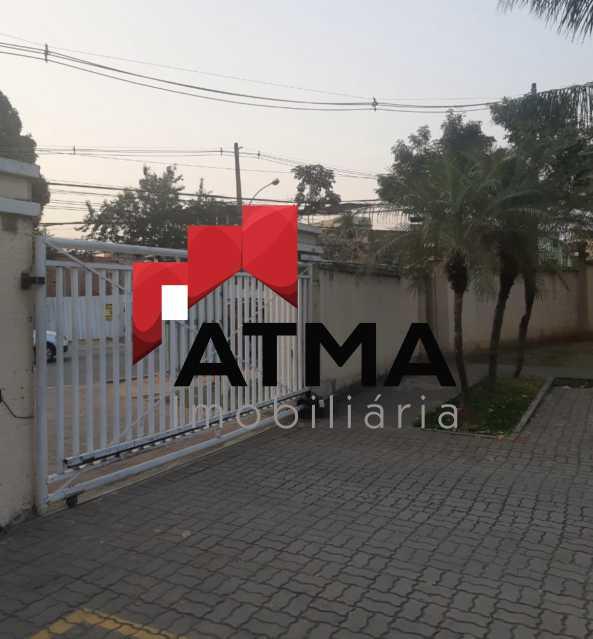 IMG-8716 - Apartamento à venda Estrada do Barro Vermelho,Rocha Miranda, Rio de Janeiro - R$ 159.000 - VPAP10067 - 25
