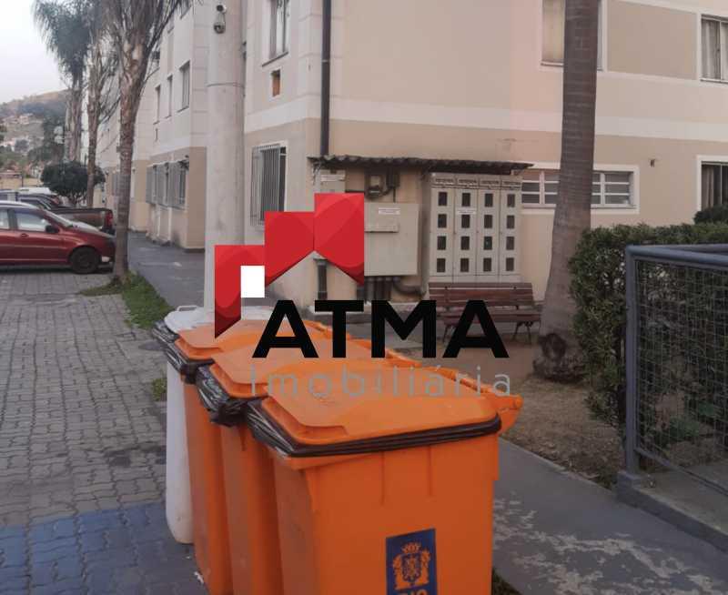 IMG-8717 - Apartamento à venda Estrada do Barro Vermelho,Rocha Miranda, Rio de Janeiro - R$ 159.000 - VPAP10067 - 26