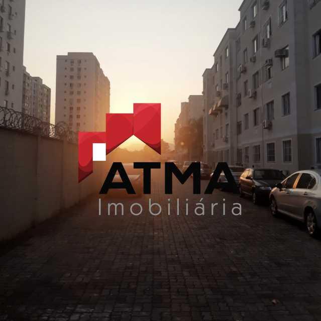 IMG-8718 - Apartamento à venda Estrada do Barro Vermelho,Rocha Miranda, Rio de Janeiro - R$ 159.000 - VPAP10067 - 27