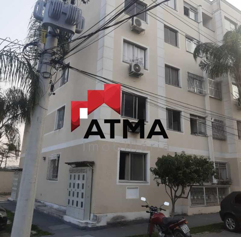 IMG-8720 - Apartamento à venda Estrada do Barro Vermelho,Rocha Miranda, Rio de Janeiro - R$ 159.000 - VPAP10067 - 29