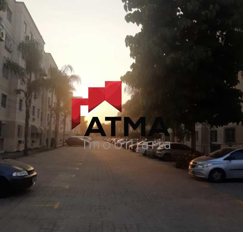 IMG-8721 - Apartamento à venda Estrada do Barro Vermelho,Rocha Miranda, Rio de Janeiro - R$ 159.000 - VPAP10067 - 30