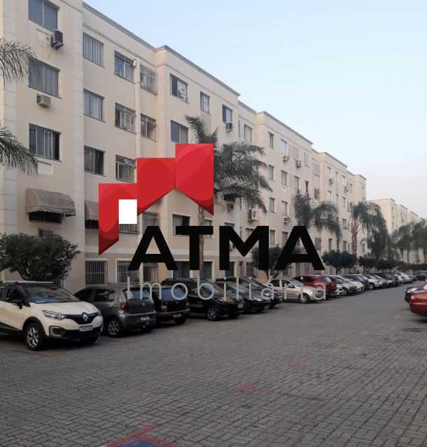 IMG-8722 - Apartamento à venda Estrada do Barro Vermelho,Rocha Miranda, Rio de Janeiro - R$ 159.000 - VPAP10067 - 31