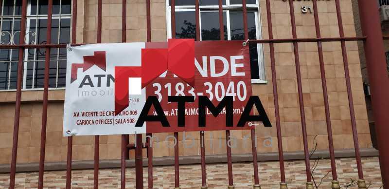 20210916_132143_resized_1 - Apartamento à venda Rua Jacarau,Penha Circular, Rio de Janeiro - R$ 320.000 - VPAP30254 - 20