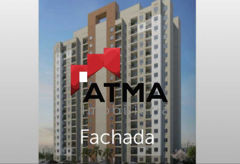 20210920_130855 - Apartamento à venda Estrada da Água Grande,Vista Alegre, Rio de Janeiro - R$ 189.000 - VPAP10069 - 3