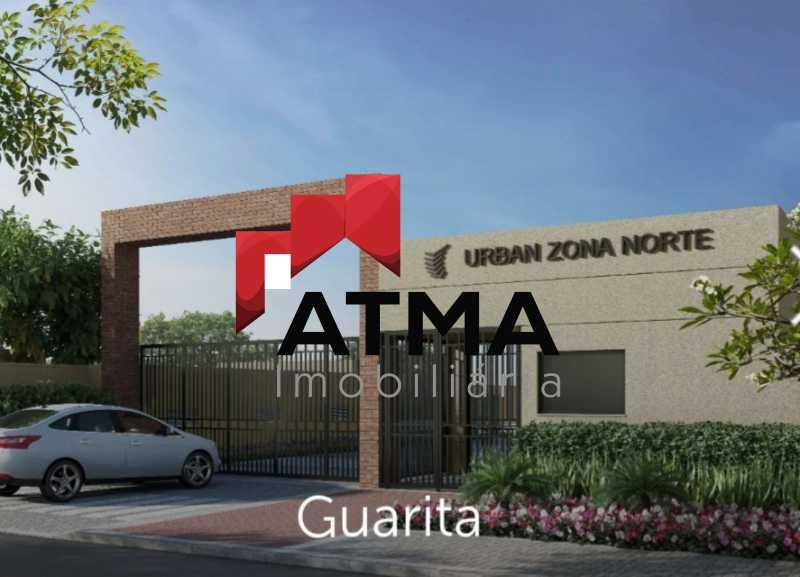 20210920_130817 - Apartamento à venda Estrada da Água Grande,Vista Alegre, Rio de Janeiro - R$ 189.000 - VPAP10069 - 1