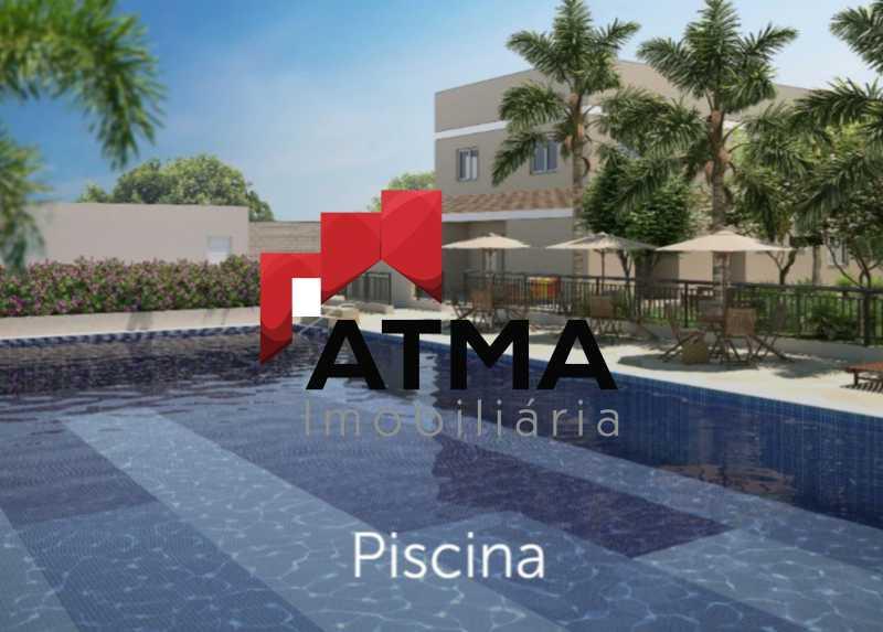 20210920_130807 - Apartamento à venda Estrada da Água Grande,Vista Alegre, Rio de Janeiro - R$ 189.000 - VPAP10069 - 5