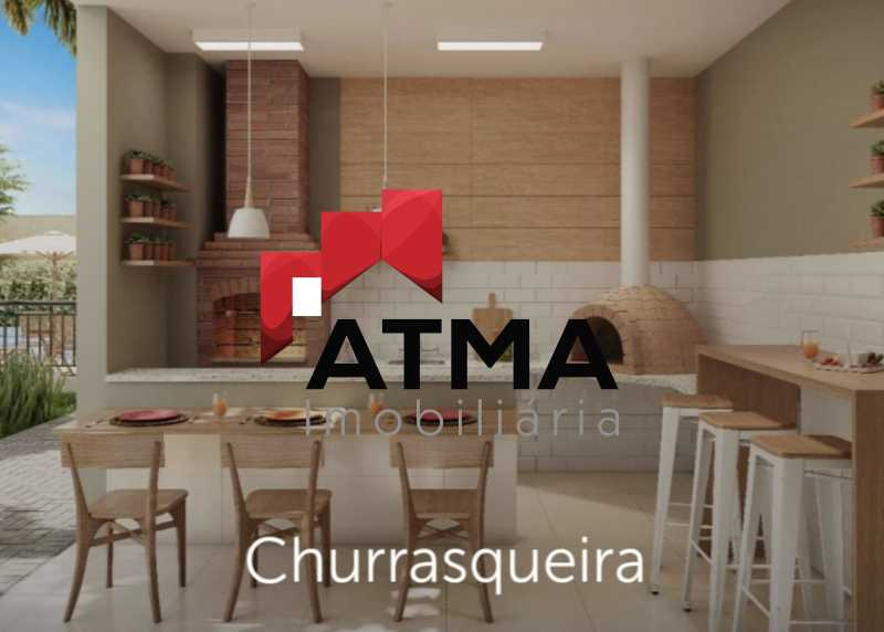 20210920_130757 - Apartamento à venda Estrada da Água Grande,Vista Alegre, Rio de Janeiro - R$ 189.000 - VPAP10069 - 6