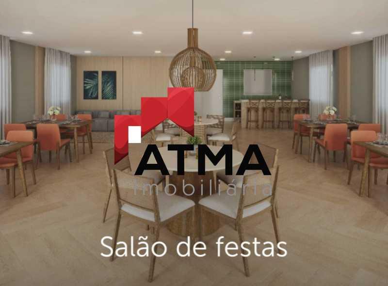 20210920_130719 - Apartamento à venda Estrada da Água Grande,Vista Alegre, Rio de Janeiro - R$ 189.000 - VPAP10069 - 9