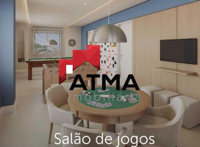 20210920_130704 - Apartamento à venda Estrada da Água Grande,Vista Alegre, Rio de Janeiro - R$ 189.000 - VPAP10069 - 10