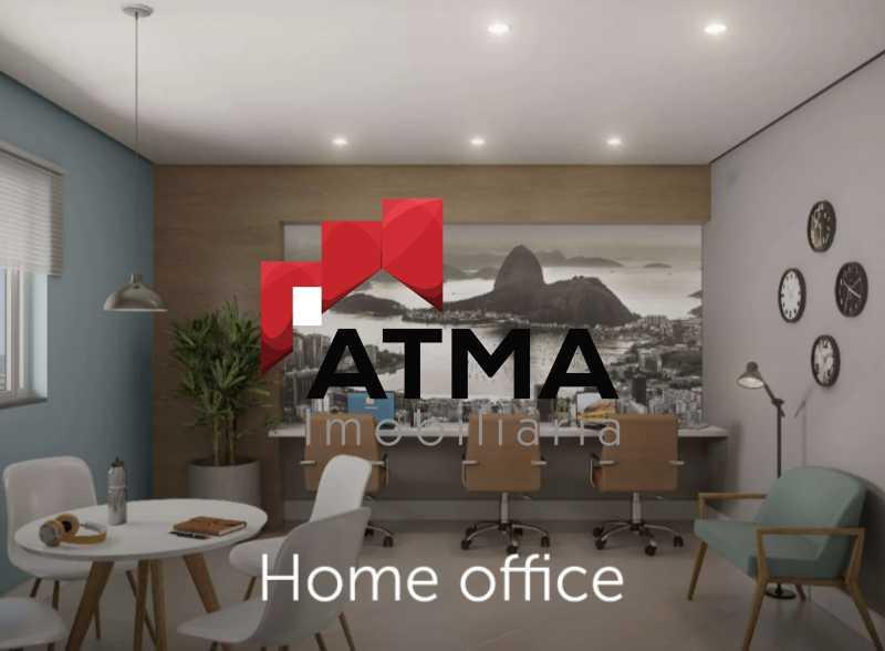 20210920_130424 - Apartamento à venda Estrada da Água Grande,Vista Alegre, Rio de Janeiro - R$ 189.000 - VPAP10069 - 11