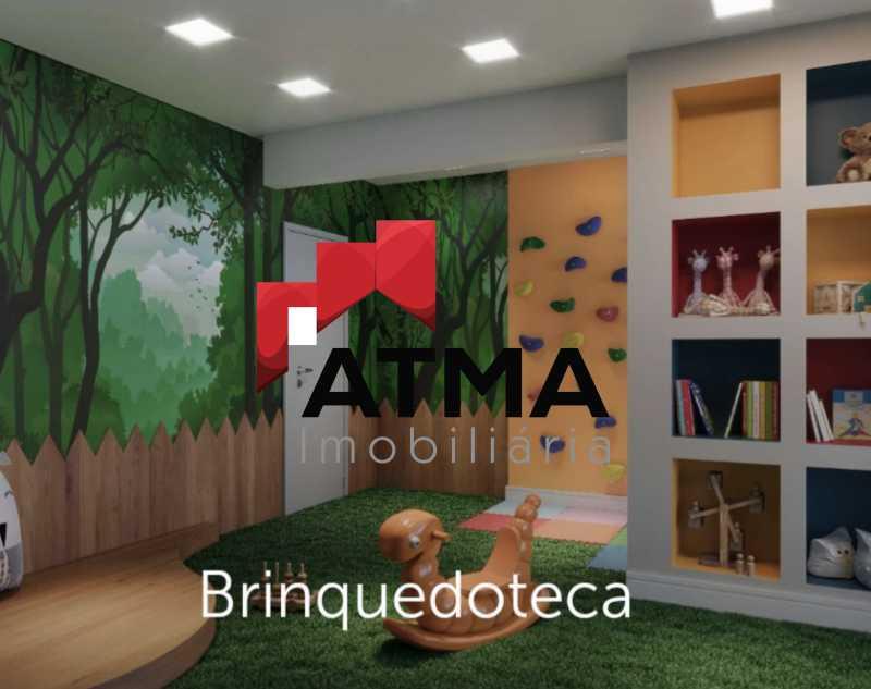 20210920_130406 - Apartamento à venda Estrada da Água Grande,Vista Alegre, Rio de Janeiro - R$ 189.000 - VPAP10069 - 12