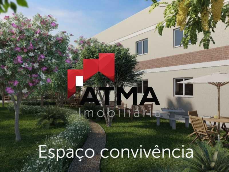 20210920_130347 - Apartamento à venda Estrada da Água Grande,Vista Alegre, Rio de Janeiro - R$ 189.000 - VPAP10069 - 13