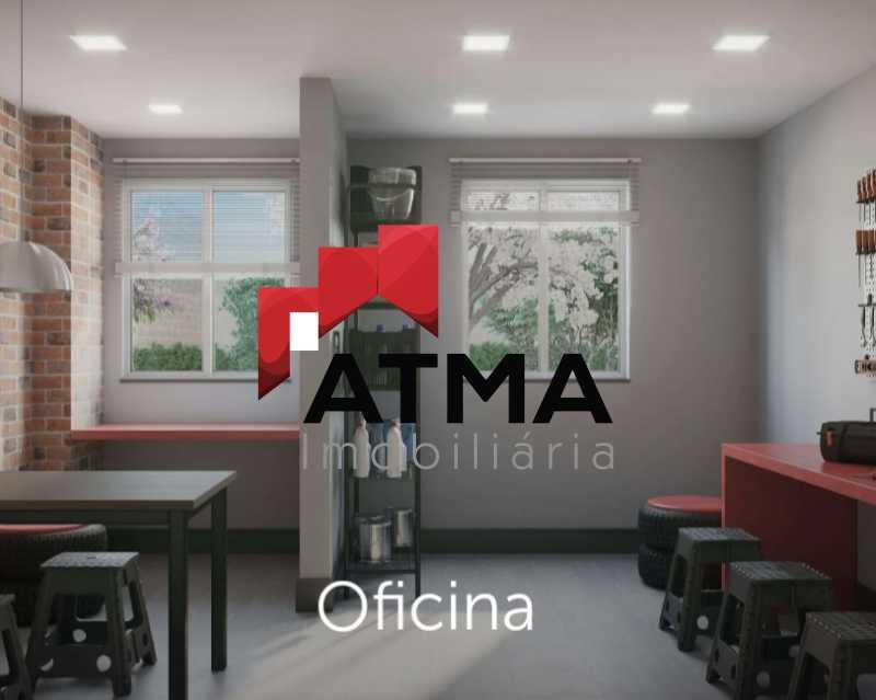 20210920_130636 - Apartamento à venda Estrada da Água Grande,Vista Alegre, Rio de Janeiro - R$ 189.000 - VPAP10069 - 15