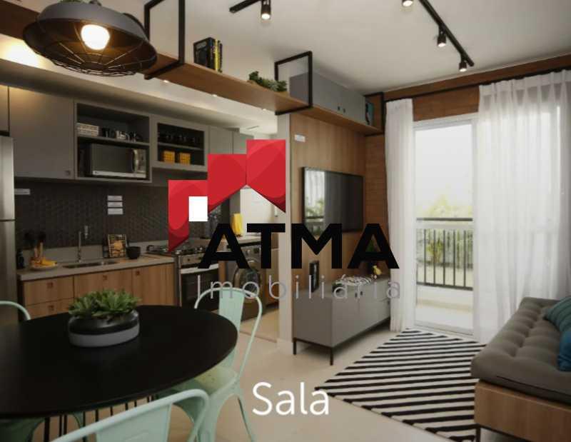 20210920_130017 - Apartamento à venda Estrada da Água Grande,Vista Alegre, Rio de Janeiro - R$ 189.000 - VPAP10069 - 17