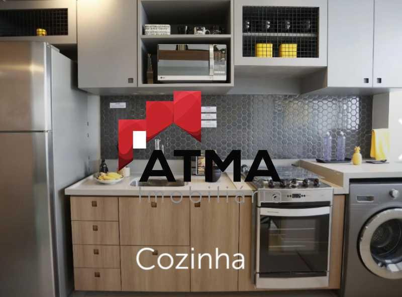 20210920_125957 - Apartamento à venda Estrada da Água Grande,Vista Alegre, Rio de Janeiro - R$ 189.000 - VPAP10069 - 18