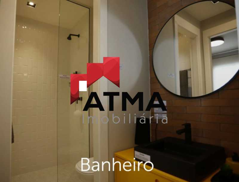20210920_125938 - Apartamento à venda Estrada da Água Grande,Vista Alegre, Rio de Janeiro - R$ 189.000 - VPAP10069 - 19