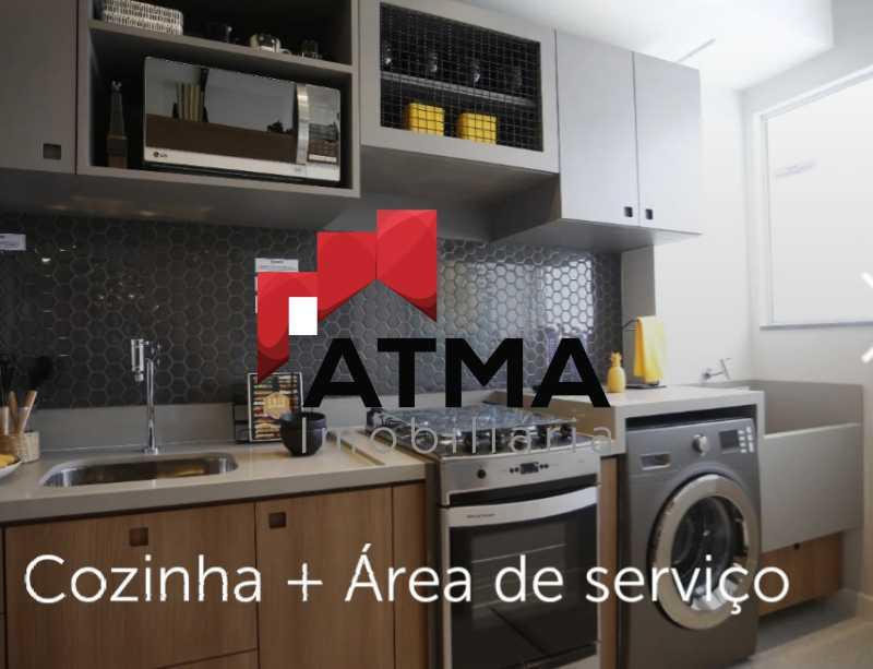 20210920_125918 - Apartamento à venda Estrada da Água Grande,Vista Alegre, Rio de Janeiro - R$ 189.000 - VPAP10069 - 20