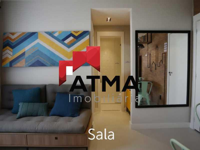 20210920_125854 - Apartamento à venda Estrada da Água Grande,Vista Alegre, Rio de Janeiro - R$ 189.000 - VPAP10069 - 21