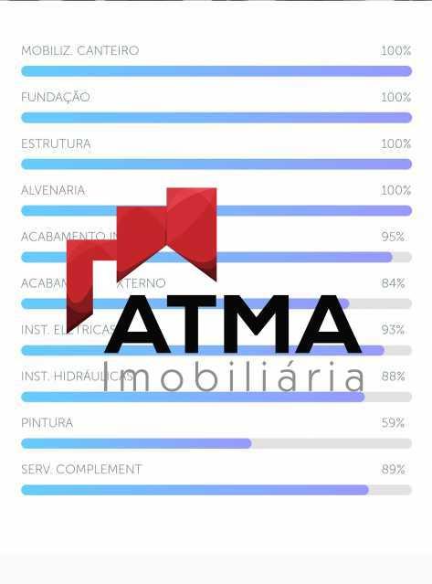 20210920_135227 - Apartamento à venda Estrada da Água Grande,Vista Alegre, Rio de Janeiro - R$ 189.000 - VPAP10069 - 22