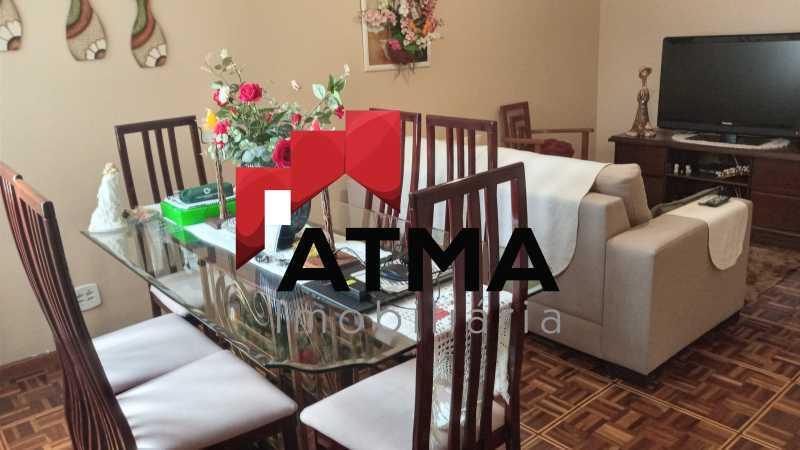 20210828_114044 - Apartamento à venda Rua Flaminia,Penha Circular, Rio de Janeiro - R$ 280.000 - VPAP20637 - 7