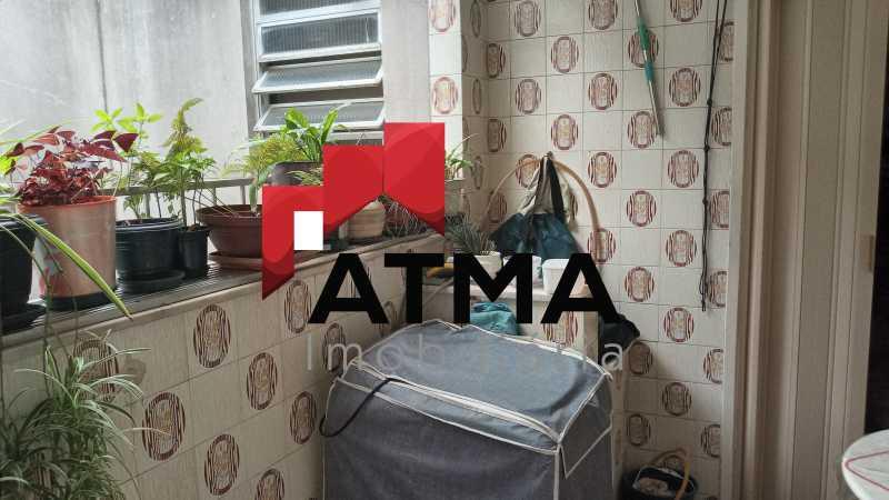 20210828_114437 - Apartamento à venda Rua Flaminia,Penha Circular, Rio de Janeiro - R$ 280.000 - VPAP20637 - 23