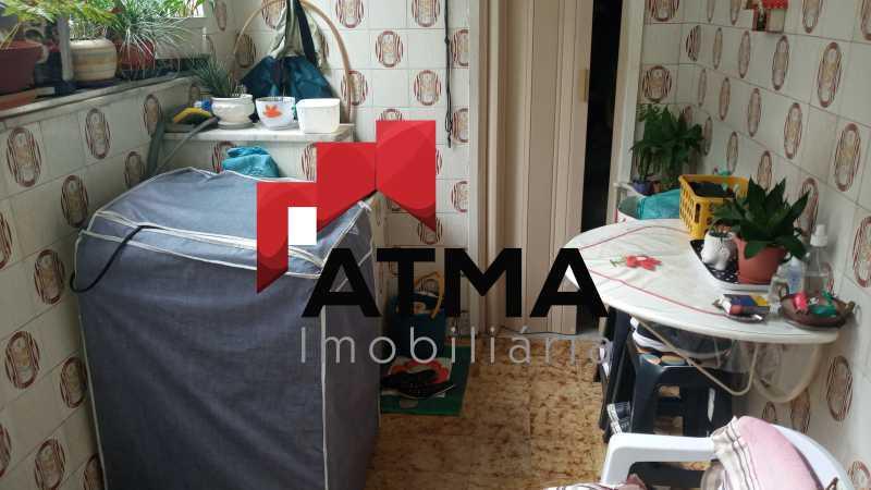 20210828_114443 1 - Apartamento à venda Rua Flaminia,Penha Circular, Rio de Janeiro - R$ 280.000 - VPAP20637 - 24