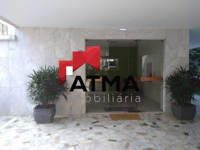 01 - Apartamento à venda Rua Breno Guimarães,Jardim Guanabara, Rio de Janeiro - R$ 359.000 - VPAP20642 - 1