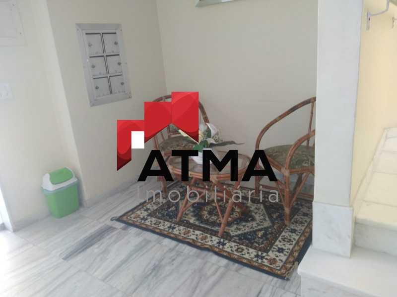 3 - Apartamento à venda Rua Breno Guimarães,Jardim Guanabara, Rio de Janeiro - R$ 359.000 - VPAP20642 - 4