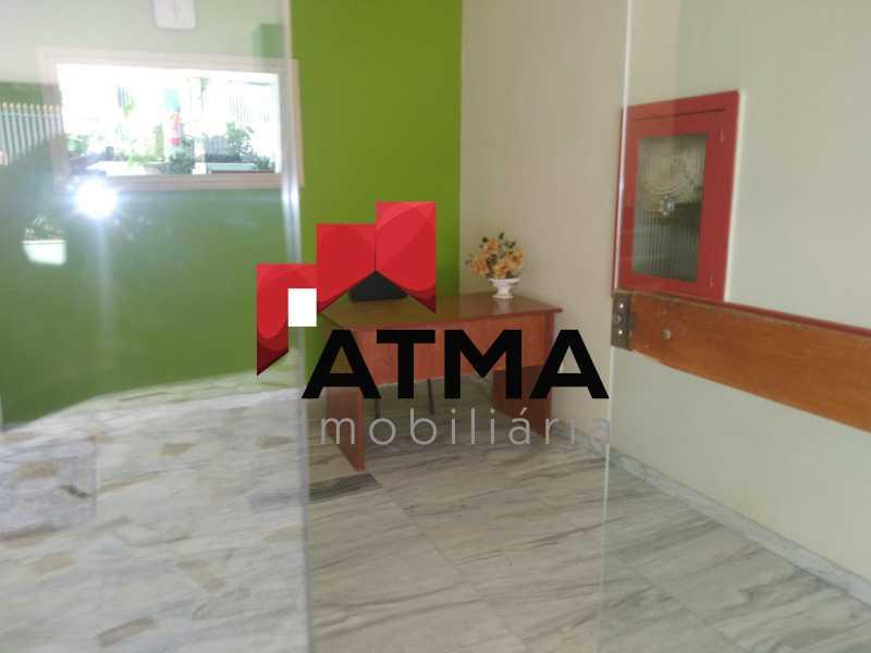 05 - Apartamento à venda Rua Breno Guimarães,Jardim Guanabara, Rio de Janeiro - R$ 359.000 - VPAP20642 - 5