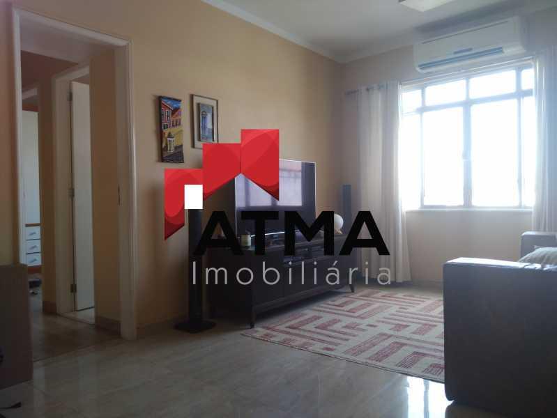 7 - Apartamento à venda Rua Breno Guimarães,Jardim Guanabara, Rio de Janeiro - R$ 359.000 - VPAP20642 - 7