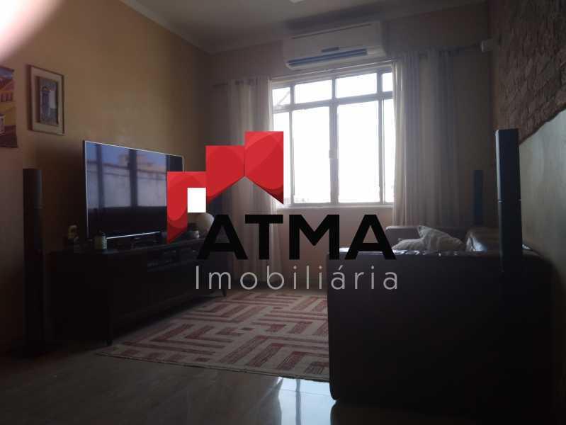 8 - Apartamento à venda Rua Breno Guimarães,Jardim Guanabara, Rio de Janeiro - R$ 359.000 - VPAP20642 - 8