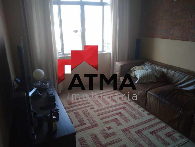 9 - Apartamento à venda Rua Breno Guimarães,Jardim Guanabara, Rio de Janeiro - R$ 359.000 - VPAP20642 - 10