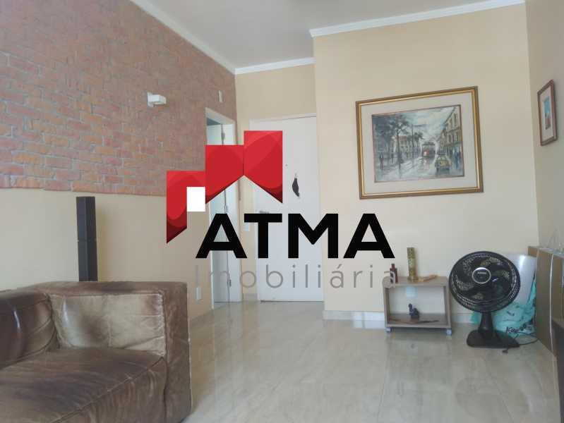 10 - Apartamento à venda Rua Breno Guimarães,Jardim Guanabara, Rio de Janeiro - R$ 359.000 - VPAP20642 - 11