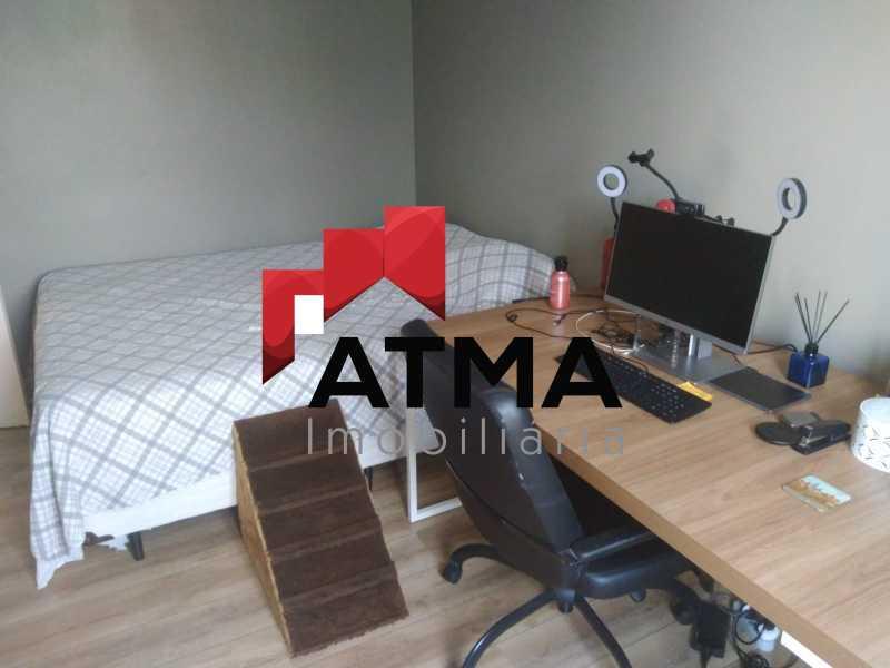 12 - Apartamento à venda Rua Breno Guimarães,Jardim Guanabara, Rio de Janeiro - R$ 359.000 - VPAP20642 - 13
