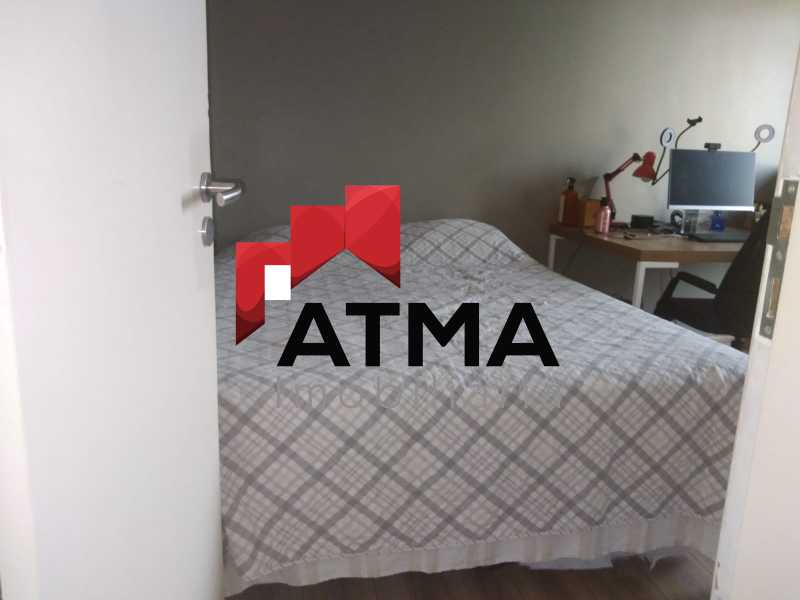 13 - Apartamento à venda Rua Breno Guimarães,Jardim Guanabara, Rio de Janeiro - R$ 359.000 - VPAP20642 - 14