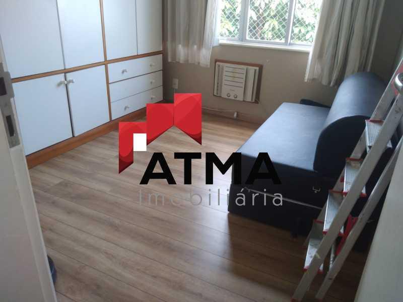 14 - Apartamento à venda Rua Breno Guimarães,Jardim Guanabara, Rio de Janeiro - R$ 359.000 - VPAP20642 - 16