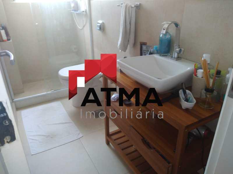 17 - Apartamento à venda Rua Breno Guimarães,Jardim Guanabara, Rio de Janeiro - R$ 359.000 - VPAP20642 - 19
