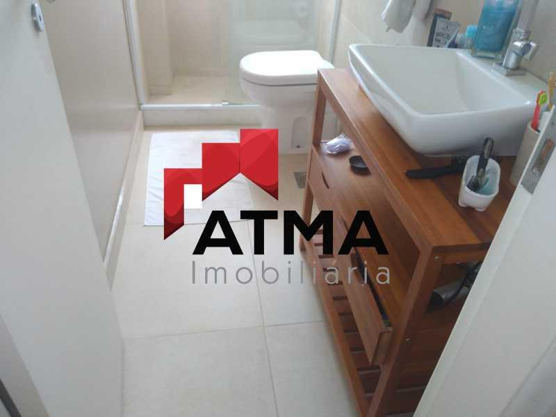 17a - Apartamento à venda Rua Breno Guimarães,Jardim Guanabara, Rio de Janeiro - R$ 359.000 - VPAP20642 - 21