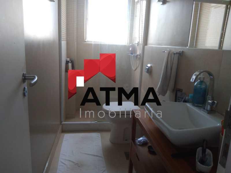 17b - Apartamento à venda Rua Breno Guimarães,Jardim Guanabara, Rio de Janeiro - R$ 359.000 - VPAP20642 - 20