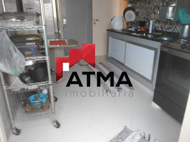 18 - Apartamento à venda Rua Breno Guimarães,Jardim Guanabara, Rio de Janeiro - R$ 359.000 - VPAP20642 - 22
