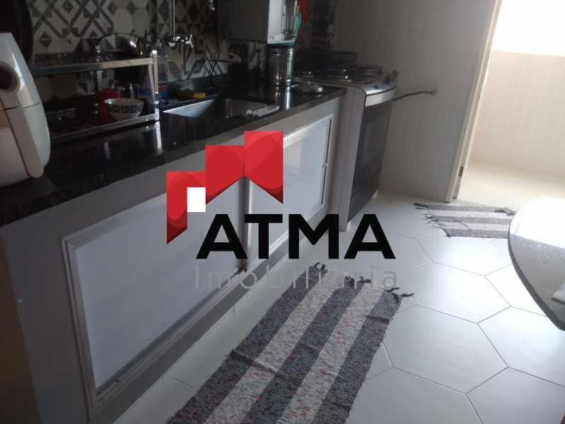 19 - Apartamento à venda Rua Breno Guimarães,Jardim Guanabara, Rio de Janeiro - R$ 359.000 - VPAP20642 - 23