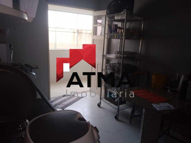 19a - Apartamento à venda Rua Breno Guimarães,Jardim Guanabara, Rio de Janeiro - R$ 359.000 - VPAP20642 - 24
