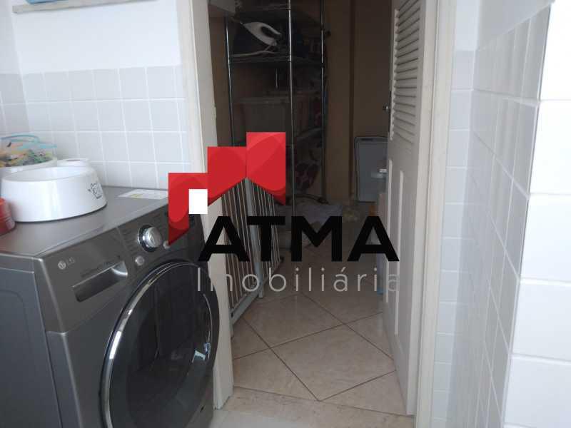 20 - Apartamento à venda Rua Breno Guimarães,Jardim Guanabara, Rio de Janeiro - R$ 359.000 - VPAP20642 - 25