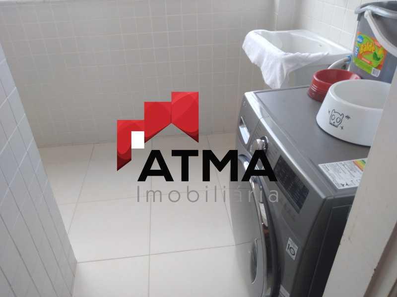 21 - Apartamento à venda Rua Breno Guimarães,Jardim Guanabara, Rio de Janeiro - R$ 359.000 - VPAP20642 - 26