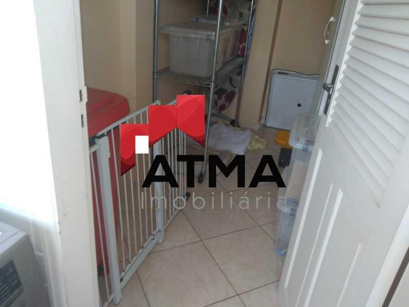 22 - Apartamento à venda Rua Breno Guimarães,Jardim Guanabara, Rio de Janeiro - R$ 359.000 - VPAP20642 - 27