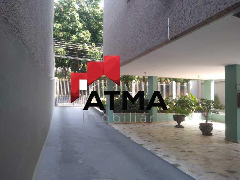 25 - Apartamento à venda Rua Breno Guimarães,Jardim Guanabara, Rio de Janeiro - R$ 359.000 - VPAP20642 - 30