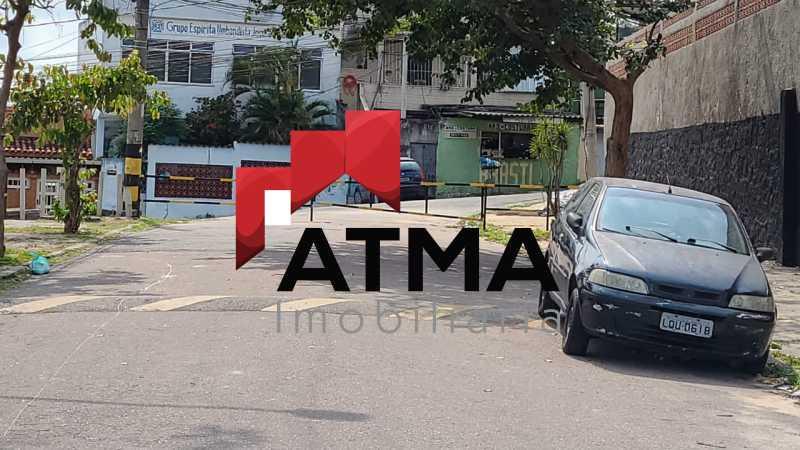 cfc59683-6c5b-469c-ba61-52b472 - Casa à venda Vaz Lobo, Rio de Janeiro - R$ 295.000 - VPCA00020 - 9