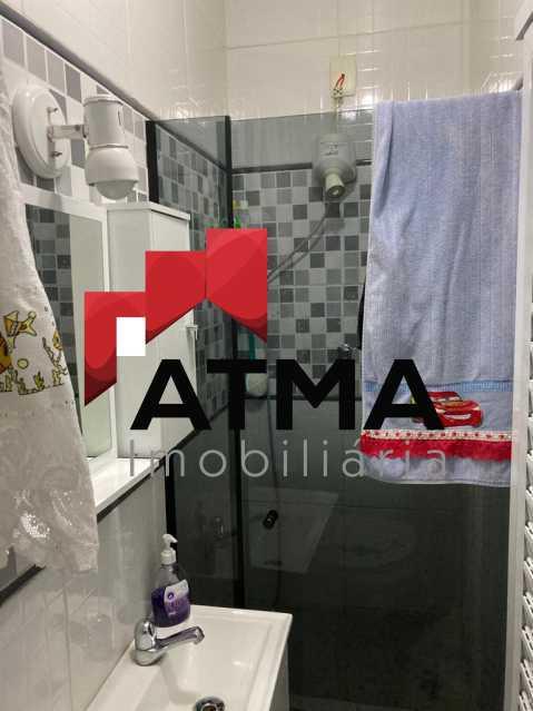 WhatsApp Image 2021-09-21 at 0 - Apartamento à venda Rua Professor Plínio Bastos,Olaria, Rio de Janeiro - R$ 350.000 - VPAP20644 - 11