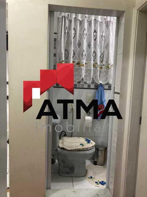 WhatsApp Image 2021-09-21 at 0 - Apartamento à venda Rua Professor Plínio Bastos,Olaria, Rio de Janeiro - R$ 350.000 - VPAP20644 - 12