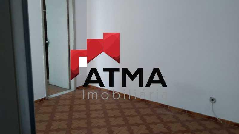 99e6515e-429b-4e0f-8416-a26177 - Apartamento à venda Rua São Francisco Xavier,Maracanã, Rio de Janeiro - R$ 220.000 - VPAP10070 - 12